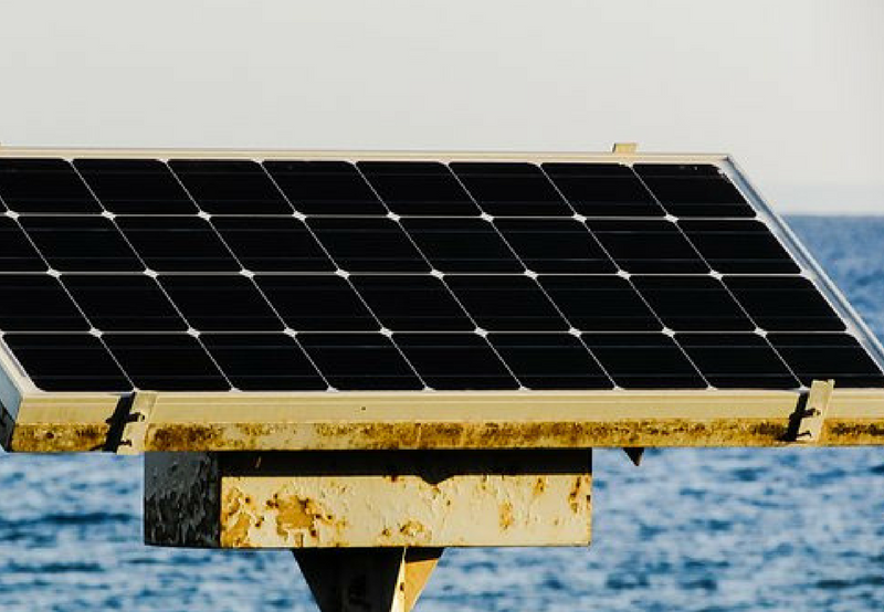 Ciel et Terre Opens Floating Solar Manufacturing Unit in India