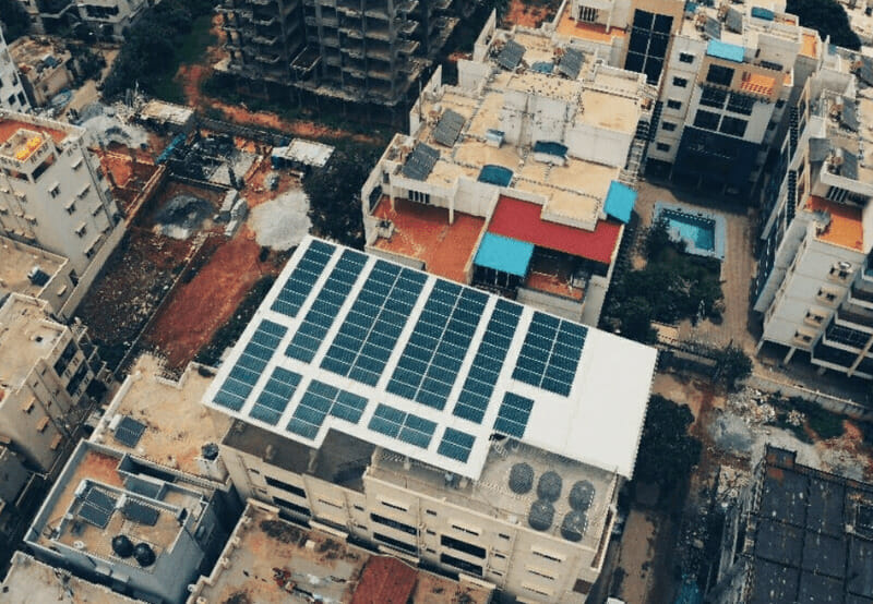Punjab National Bank Receives $100 Million Loan from ADB to Finance Solar Rooftop Projects in India