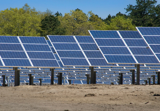 Top 20 Developers Account for Almost 60 percent of all Operating Large-Scale Solar Projects in India