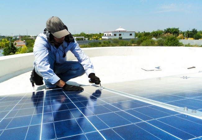 REC Group to Supply 45 MW of Panels for Rooftop Solar Projects in India