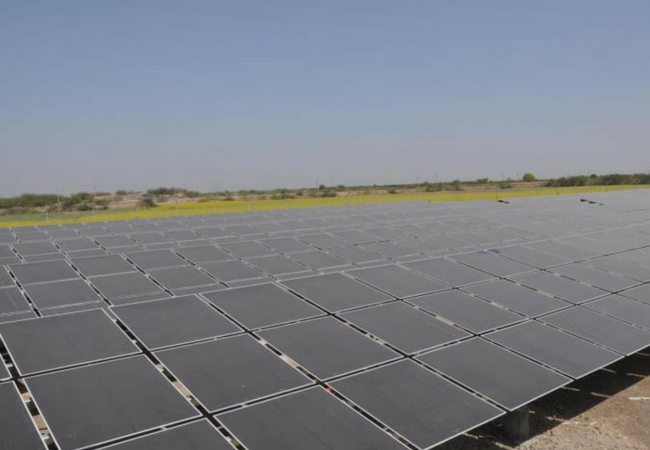 Mercom Forecasts Over 9 GW of Solar Installations in India for 2017