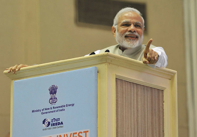 India's Solar Industry Reacts to Modi Government's Win in Lok Sabha Elections 2019