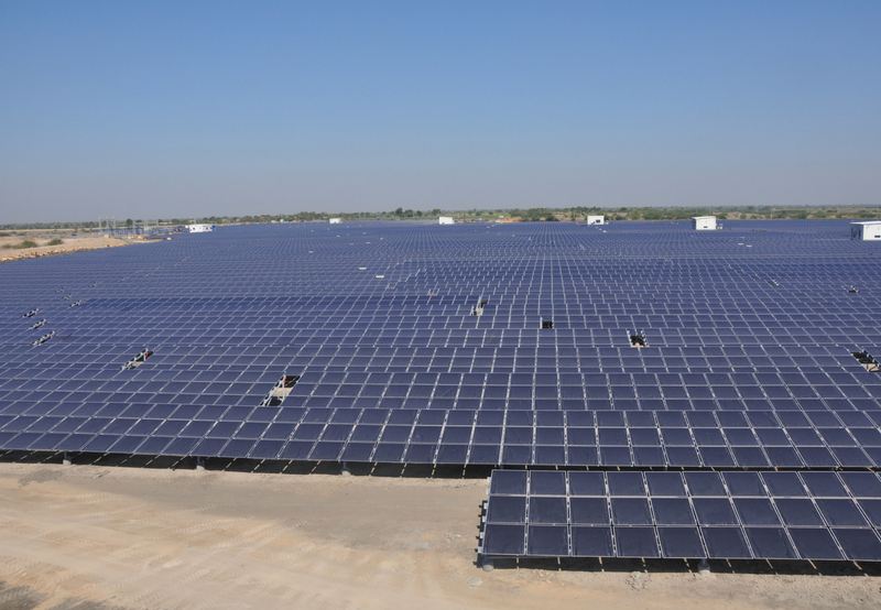 solar in Gujarat