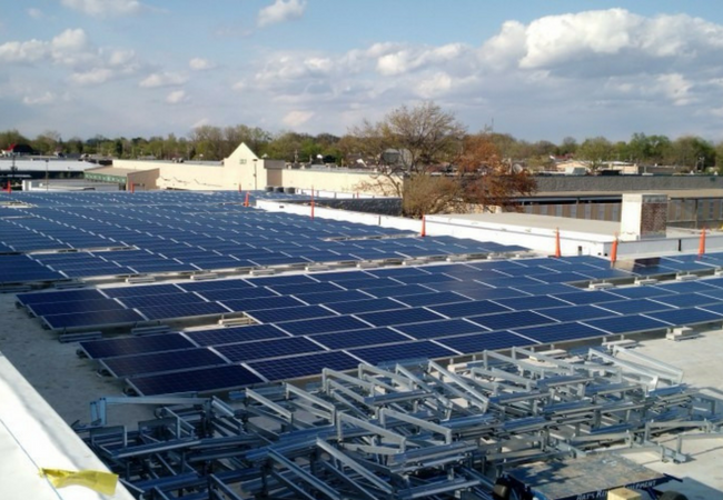 HAREDA to Tender 30 MW of Grid-Connected Rooftop Solar