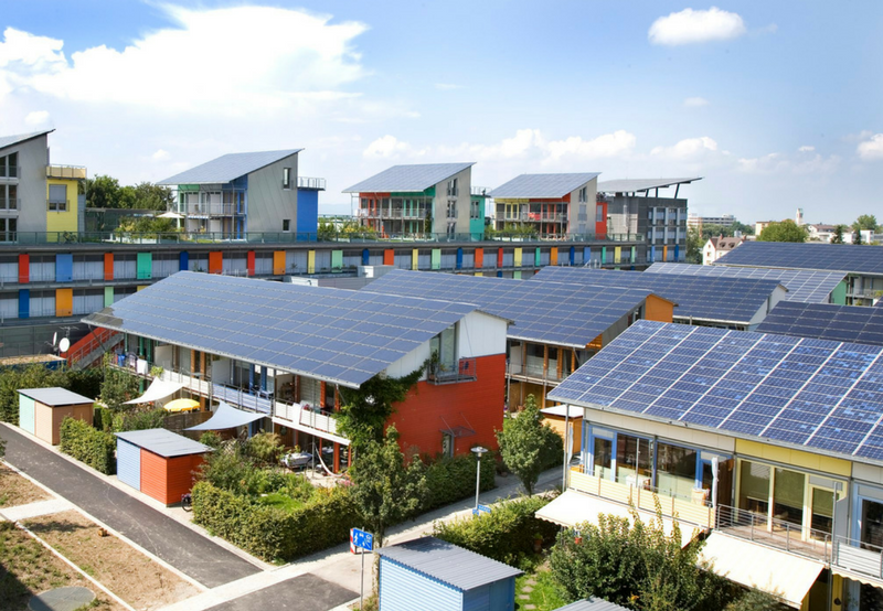 GRID-CONNECTED ROOFTOP SOLAR