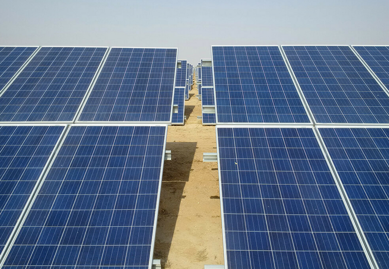 EBRD Proparco Egypt Solar Finance