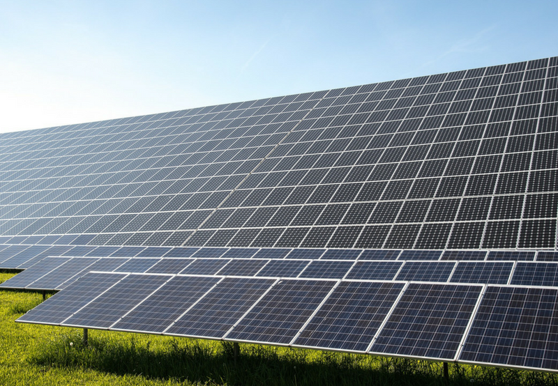 Financing Activity in the Indian Solar Sector So Far This Year