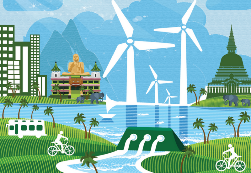 SriLanka Renewable Energy