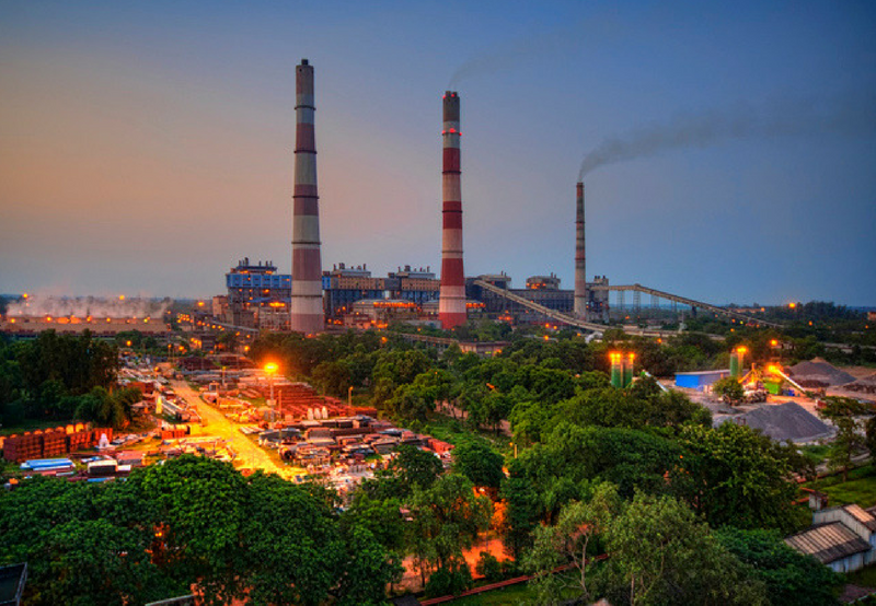 Govt. of India NTPC 5% Stake