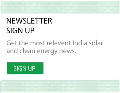 India Clean Energy - Mercom India