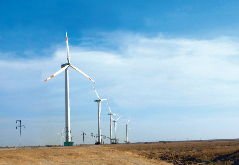 GUVNL 500 MW Wind Auction