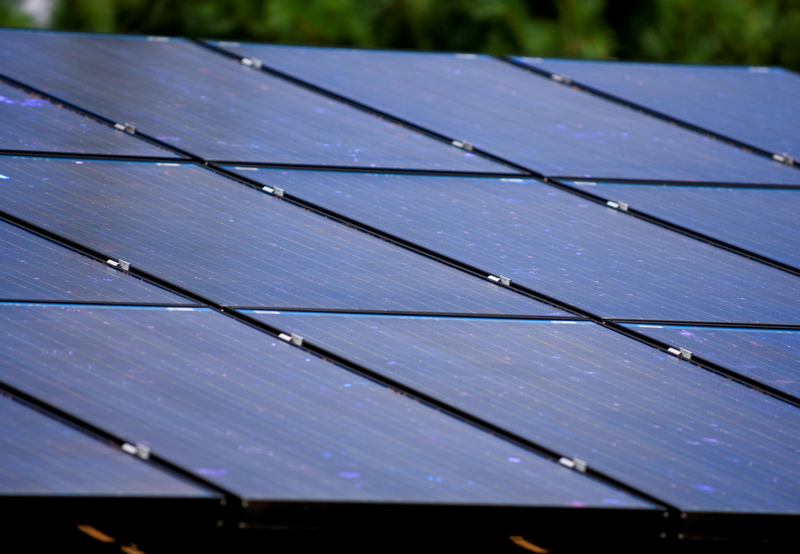 India Solar Auction Activity in September