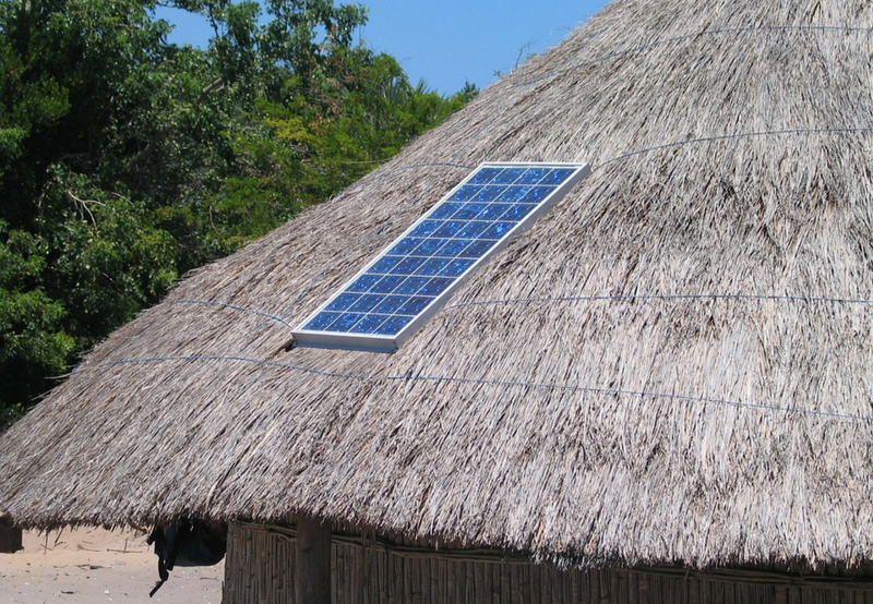 Jharkhand Issues Tender to Power 47 Villages with Solar Projects