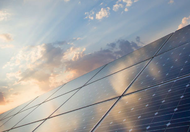 Orange Renewable Commissions 140 MW of Solar