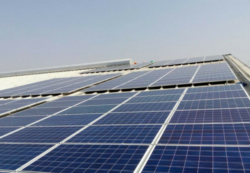 USICEF to Provide Grants for Distributed Solar in India