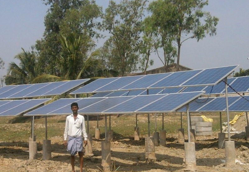 Azure Power Wins Contract to Electrify 320 Jharkhand Homes with Mini and Micro-grids