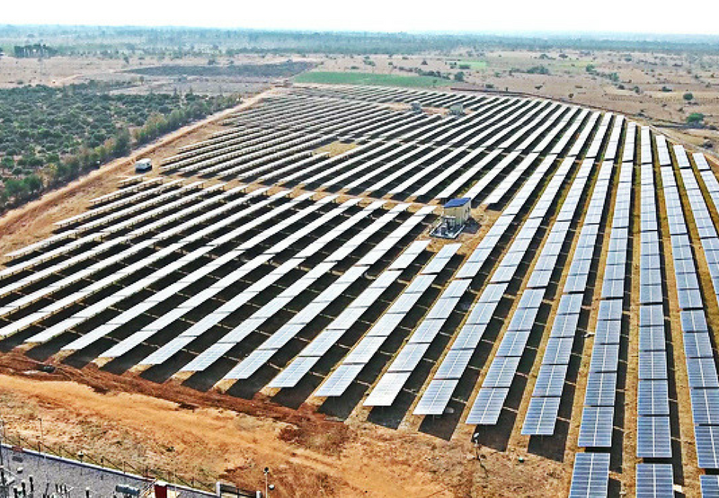CleanMax Solar Raises Funding from IFC