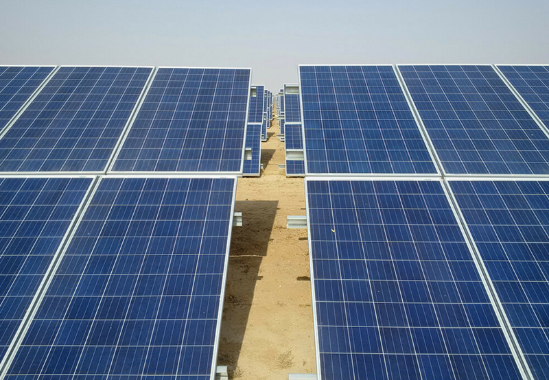 EREN Renewable Energy and EDF Energies Nouvelles Commission 87 MW of