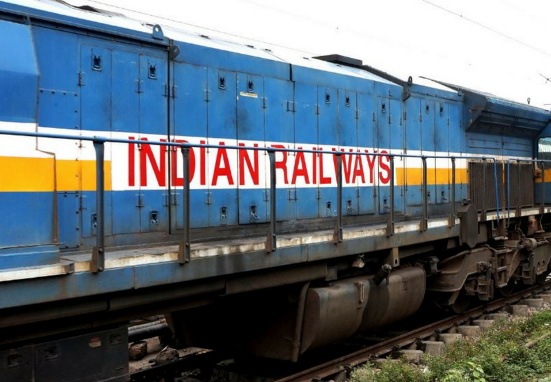 Indian railways REMCL Rooftop Tenders