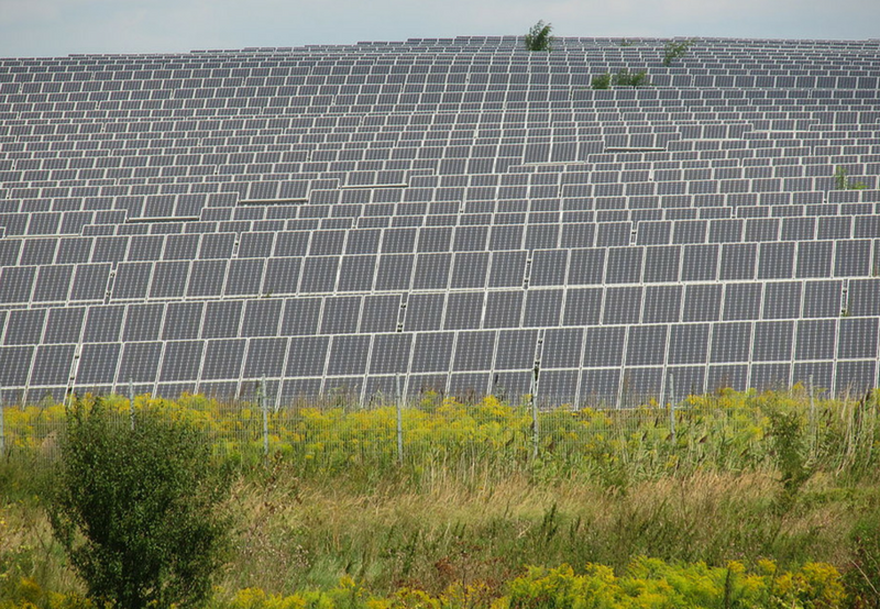 MBSB to Provide Financing to Develop Solar Project