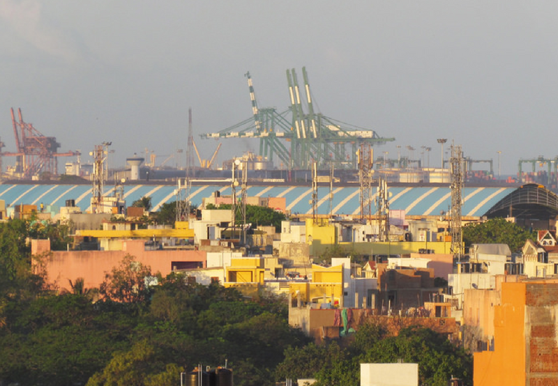 Solar Projects Delayed as Indian Ports Withhold the Release of Solar Panels