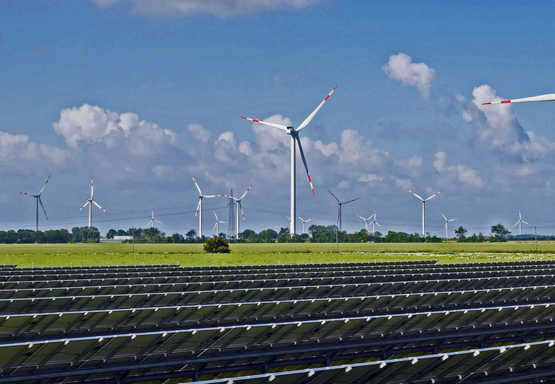 CERC Grants Electricity Trading License to NTPC to Expedite Solar and Wind Projects