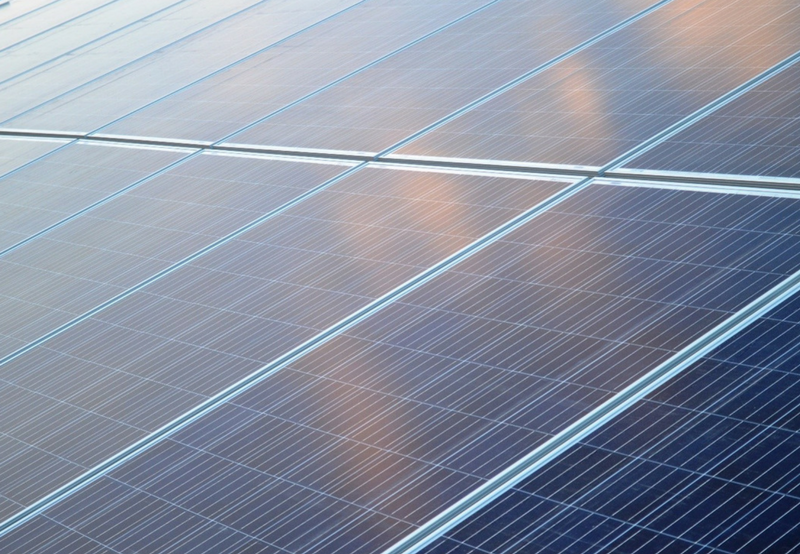 1,000 GW of Solar Can be Installed in Middle- and Low-Income Countries by 2030
