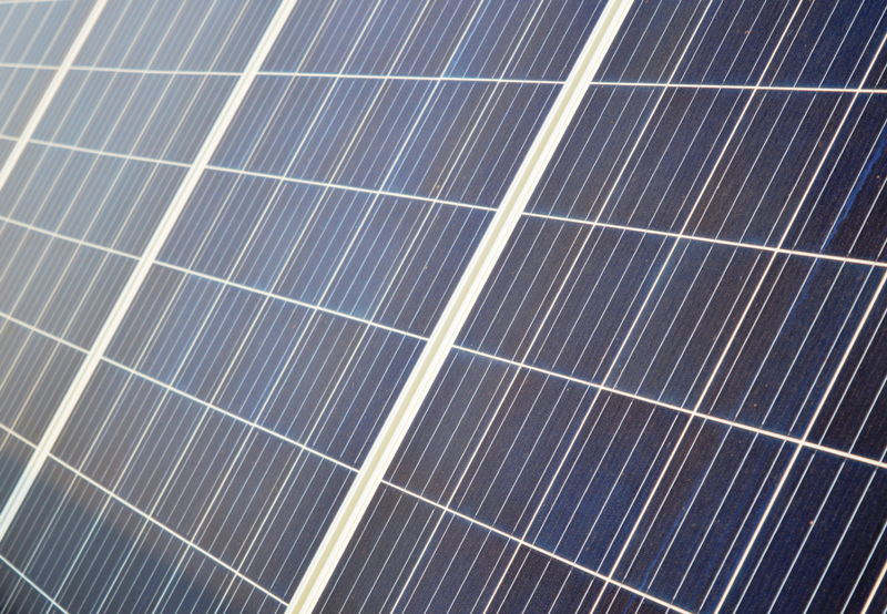 Anti-Dumping Duties Will Not Affect Auctioned Solar Projects in India
