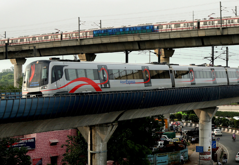 Delhi Metro Tenders Grid-Connected Rooftop and Ground-Mounted Solar PV