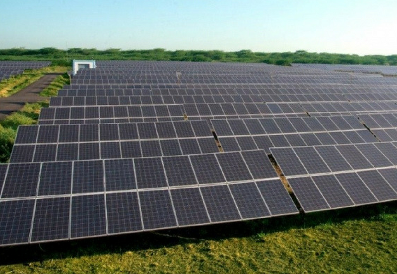 GIPCL Tenders Grid-Connected Solar