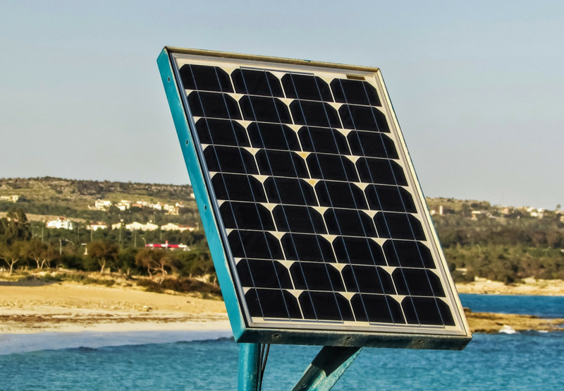 GVMC Tenders 3 MW Floating Solar Project