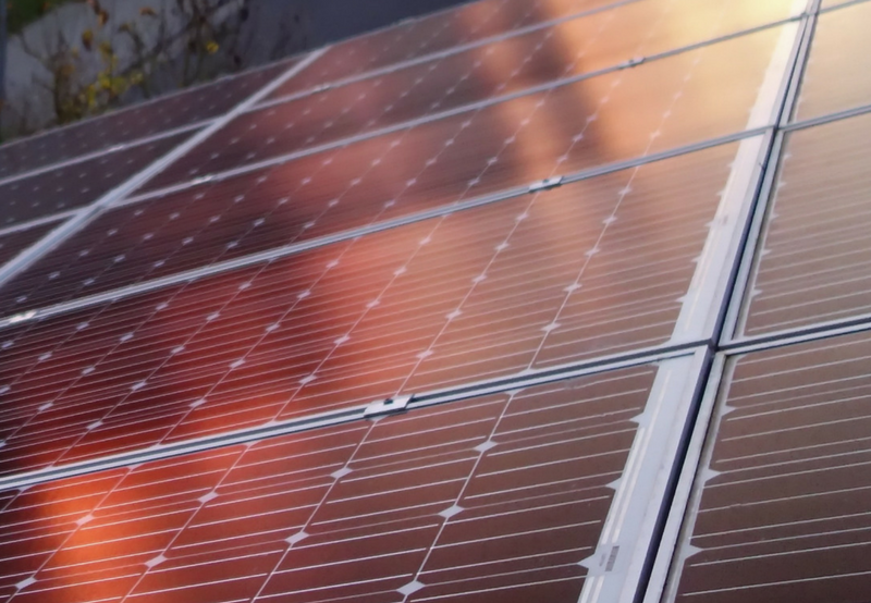 ISMA Files Petition Seeking Imposition of Safeguard Duty on Imported Solar Cells