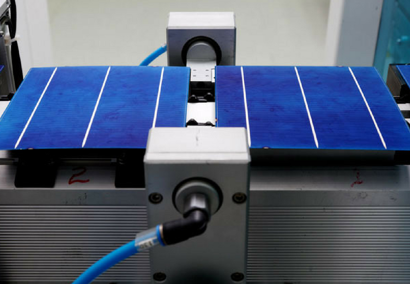India Goes All In to Support Domestic Solar Manufacturing with a Bevy of Subsidy Proposals