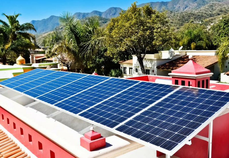 KOR Energy Rooftop Projects