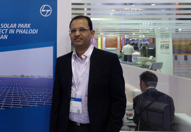 L&T Interview_ Government Should Focus More on Decentralized Solar