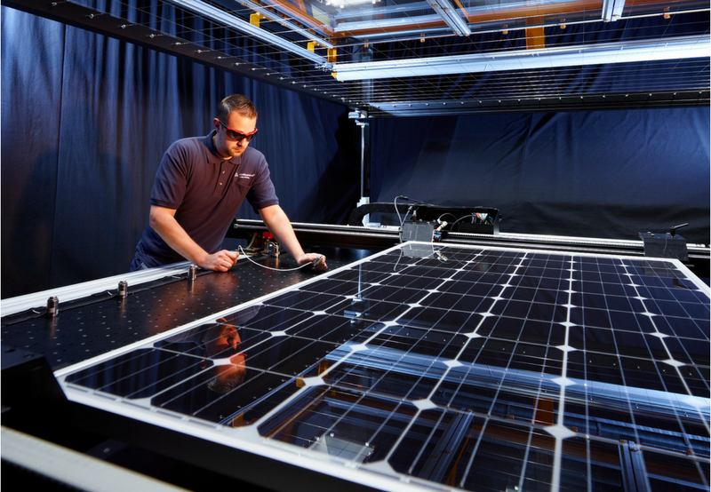 Mnre Issues National Lab Policy For Renewable Energy Testing And