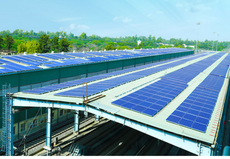 MNRE Financial Assistance to DISCOMs to Boost Rooftop Solar in India