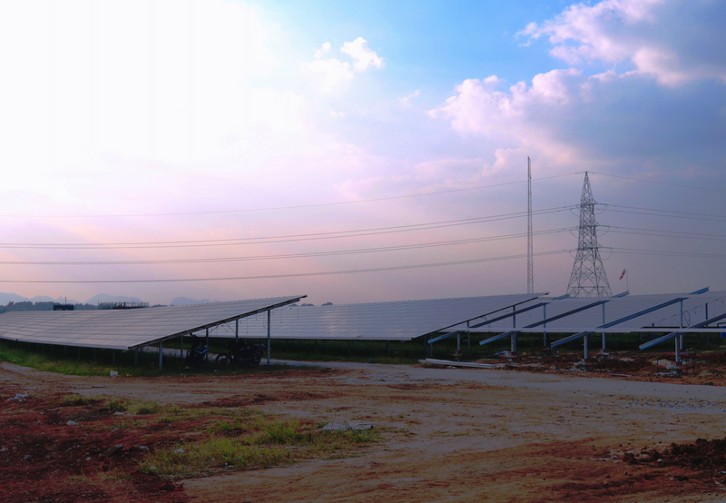 Madhya Pradesh Retains Must-Run Status for Solar and Wind