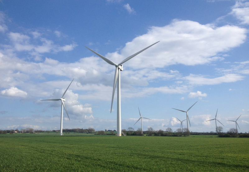 Ministry of Power Issues Final Competitive Bidding Guidelines for Wind Projects