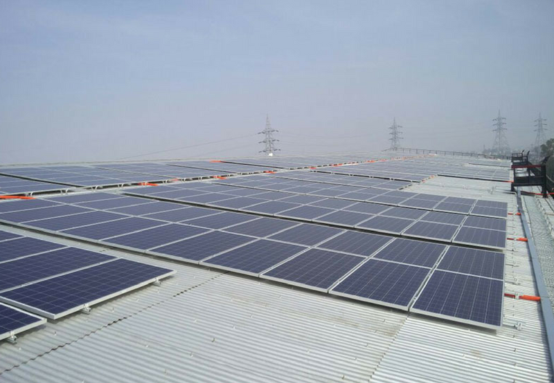 SECI Releases Final List of Winning Bidders in 500 MW Rooftop Solar Auction