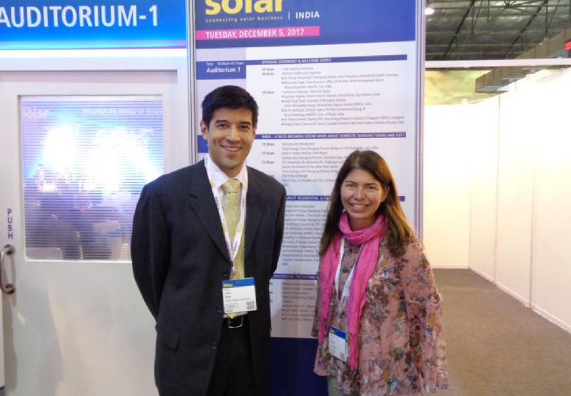 Indian Solar Developers Need Accurate Data Sets to Reduce Financing Costs