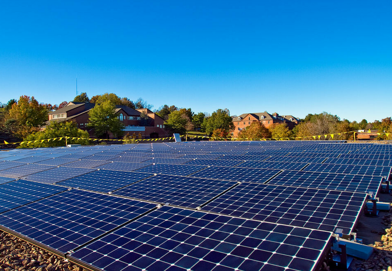 CEL Tenders 120 MW of Grid-Connected Solar