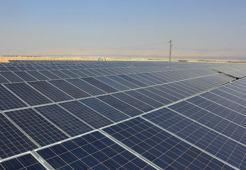 Uttar Pradesh State Cabinet Approves Solar Policy 2017