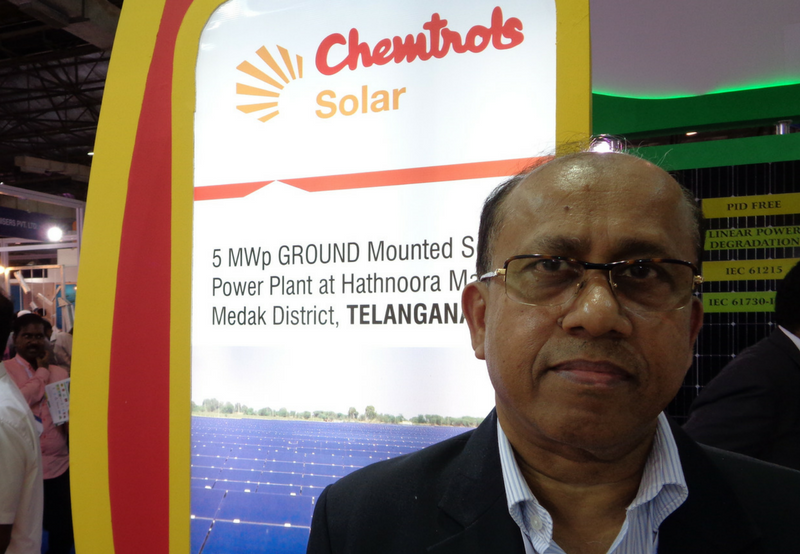 Market Forces Should Determine Solar Growth in India Without Subsidies