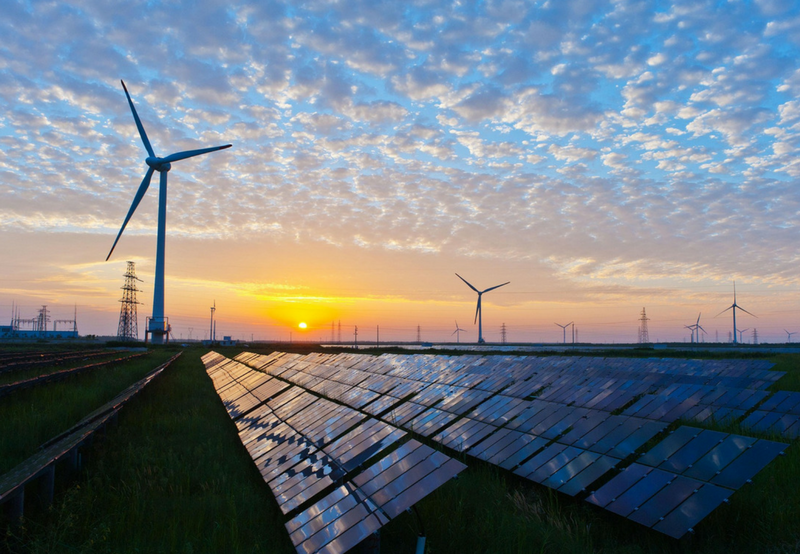 Tamil Nadu to Charge Developers for Under Generation of Solar and Wind Power