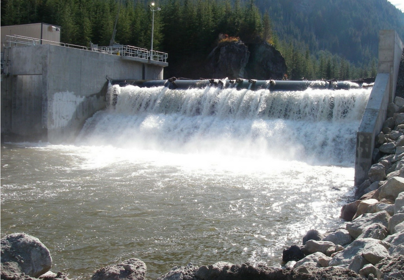 Small Hydro Projects Gain Momentum in India