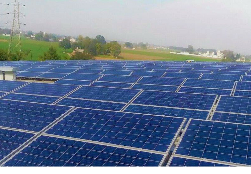 NREDCAP Issues Tender For Supply of Solar Power to