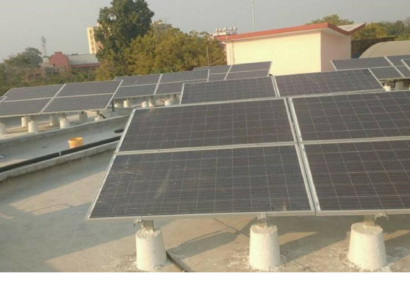 Rooftop Solar Projects to be Heavily Subsidized in Uttar Pradesh