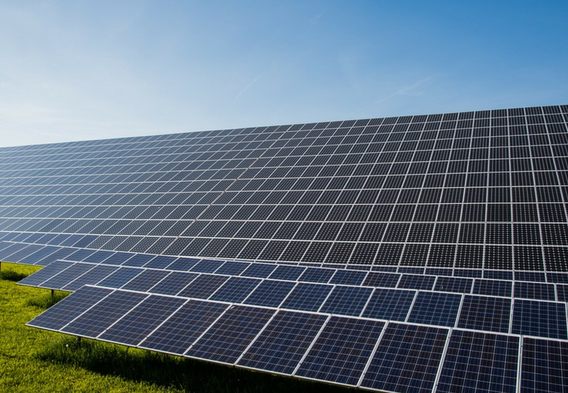 70% Provisional Safeguard Duty on Imported Solar Cells