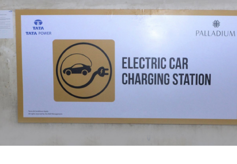 Tata Power Sets Up Additional EV Charging Stations in Mumbai